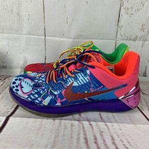 Men's Nike Zoom Kobe AD 852427-022 Shoes